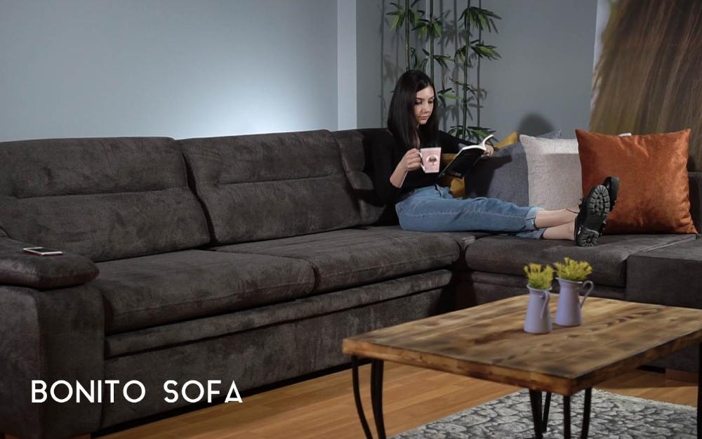 Bonito Sofa